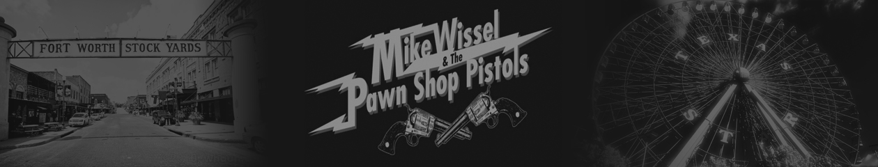 Mike Wissel Music
